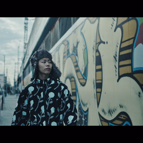 HARDY「ARE YOU READY」が、テレビ東京系「流派-R since 2001」の1月エンディングテーマに決定!