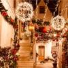 ロコロトンド(Locorotondo):クリスマスシーズンに行きたい場所【イタリア】