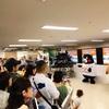 くまモン 東京シティエアターミナルに出没