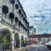 クアラルンプール、いや東南アジアでも一押しのホステルを紹介します。「レゲエマンションホステル」Reggae Mansion Kuala Lumpur