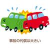 事故りました😓軽自動車✖️軽自動車③