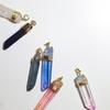 ポイント水晶とは!?ハンドメイド天然石アクセサリー、ネックレス、卸売り販売開始!