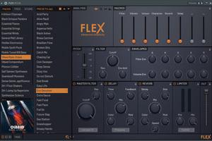 m1dyが使うFL Studio 20 〜第4回:バージョン20以降に実装された制作がはかどる機能とプラグイン