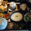 大手新丁 兵庫篠山市 麦とろごはん 大和芋 郷土料理 和食