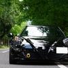 【Alfa Romeo】 4C 久々の朝駆け
