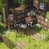 ついに「cocricot」のサバイバルモードを導入したよ!