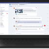 「Microsoft Teams」MicrosoftがSlack対抗コラボレーションツールを発表。日本でもプレビュー開始
