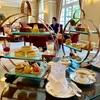 【アフタヌーンティーinMY】老舗ホテルで過ごす優雅な午後<The Majestic Hotel>