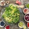 お惣菜は盛り合わせがいい。自分で全部は作れないから。