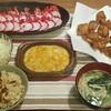 2017/09/22の夕食