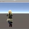 アニメーションオーバーライドによって中腰になってしまったアバターを直す方法(Unity5.6.3用)