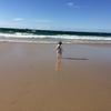 【バイロンベイ 2泊3日の旅】 3歳と0歳8ヶ月子連れ旅行記録