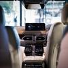 マツダブランドスペース大阪で「CX-8 商品改良モデル」の実車をチェックしてきました。