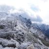初冬の八ヶ岳(硫黄岳~横岳)で心の洗濯を