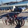今年最初のサイクリングは三浦半島一周!! ~ FELT F75
