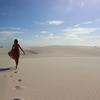 真っ白な砂漠「レンソイス」知ってますか?
