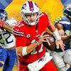 【NFL2021】Week4までの大まかなランキング。今年はどのチームも強い。