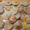 米粉のミニピザ10種24枚セットをお取り寄せしたよ【天然酵母こめっ子ベーカリー】