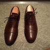 靴好きならTPOによって革靴を変えよう!押さえておきたい革靴のはき方