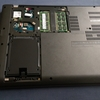 ThinkPad E460にSSDを換装してみた。ついでにメモリも拡張しました!