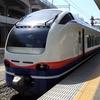 特急電車の車内空間を比較してみる-JR東日本、JR九州、京阪プレミアムカーなど-