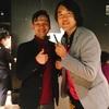 武田双雲オープンセミナーその5「3回目の質問」