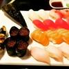 寿司食べ放題の落とし穴と、良い釣り堀