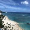 家族で5泊7日の初めてのハワイ旅行に行ってきました🌴