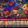 【Enter the Gungeon】ゲーム音痴の私でもできたゲームレビュー【steam】