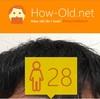 今日の顔年齢測定 457日目