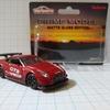 (レビュー)マジョレットミニカー Pマットグロス 日産 GT-R ニスモ GT3
