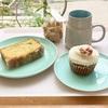 絶品キャロットケーキと抹茶マーブルレモンケーキ(Sunday Bake Shop @初台)