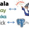 Heroku PostgreSQL にて Scaka Play Framework 2.6 で Slick と play-slick を利用して HikariCP でコネクションプール(スレッドプール)を使う!