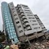 【百瀬直也地震研究室】「台湾―西日本連鎖の法則」~台湾の大地震の後は西日本でも大地震が起きる傾向