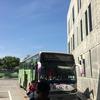 台北駅から桃園空港行きのバス乗り場が変わるってよ!