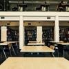 図書館の閲覧室で読書したら最高のサードプレイスだった。