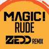 "【必聴】MAGIC! ""Rude"" (Zedd Remix)がSoundcloudでフル試聴開始!"
