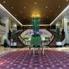 ふたたびFでバンコク⑤プラザアテネバンコク,ロイヤルメリディアンホテル
