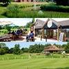 イギリスのゴルフ場のiPhoneアプリ