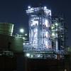 川崎の工場地帯に夜景を撮りに行ってきた!