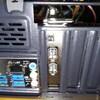 昔撮りためたMiniDVテープをパソコンに取り込むためにIEEE 1394 PCIe Firewireカードを接続!