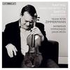 F.P.ツィンマーマンがマルティヌーのヴァイオリン協奏曲2篇を録音! また、圧倒的なテクニックで魅了するバルトークの無伴奏にも注目!