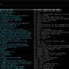 Linuxメモ : Rust製のnaviでインタラクティブにチートシートを探す