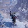 オタカラ攻略 渡りの凍て地編 モンスターハンターワールド:アイスボーン