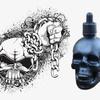 【リキッド】NIPPONVEPE Skull Head(ドクロ) レビューのようなもの