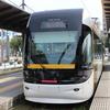 路面電車王国の富山で出会えるカラフルな車両~子供が喜ぶ車両たち
