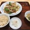 【正直すぎる食レポ】ぎょうざの満洲の回鍋肉定食を採点してみた!【飯テロ】