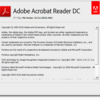 Adobe Acrobat Reader DC 19.012.20035