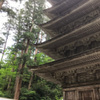 山形県3日間の旅~羽黒山と湯野浜温泉