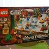 クリスマス気分を盛り上げる! レゴのアドベントカレンダー(2017)が発売中だよ
